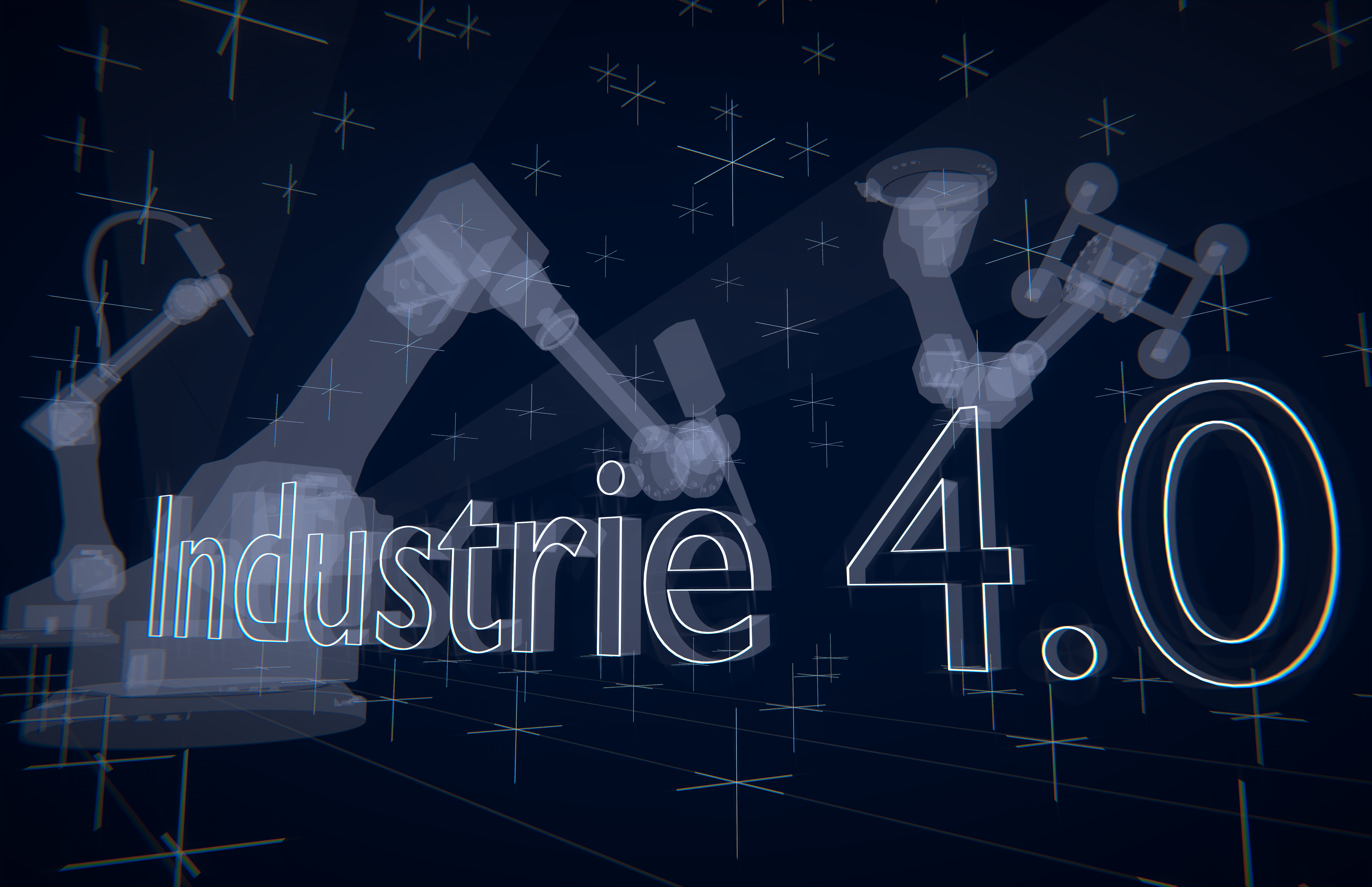 Industrie 4.0 Image