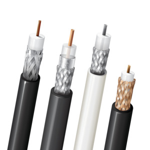Belden Coaxial Cable Image