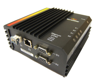 Magnum DX40 Router Image