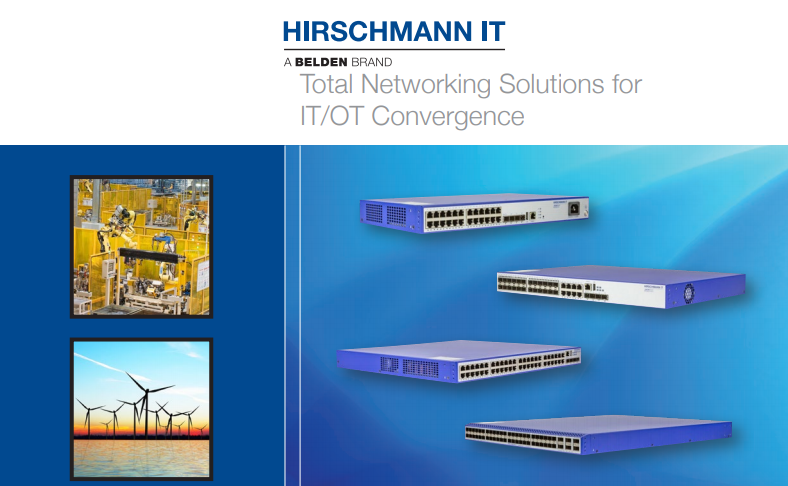 Hirschman IT Brochure