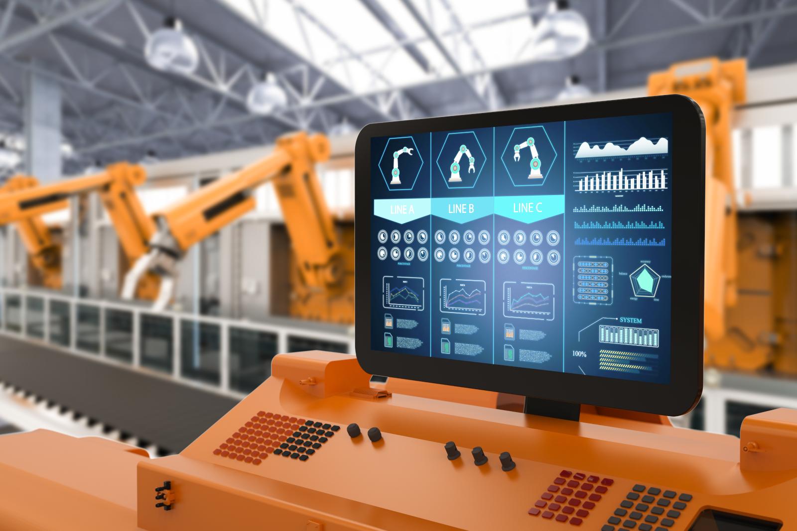 Wie IO-Link Ihre Automatisierungsumgebung intelligenter macht