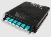 Splice cassette ECX 205x150