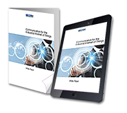 Communication Technologies for the Smart Factory of the Future