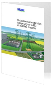 Substation Communications Design Legacy to IEC 61850 Best Practices