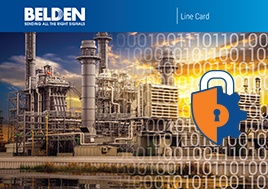industrial cyber security solutions