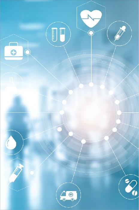 The Surprising Benefits of PoE Lighting in Healthcare