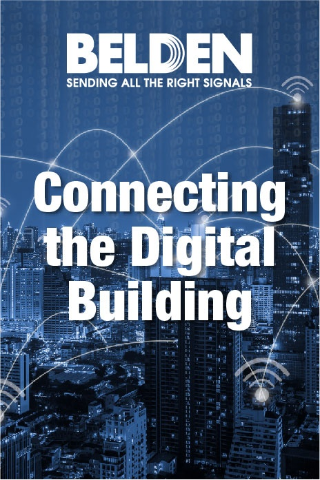 Connecting the Digital Building Webinar