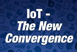 IoT: The New Convergence and the Challenges It Brings