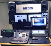 Belden Collaboration Center