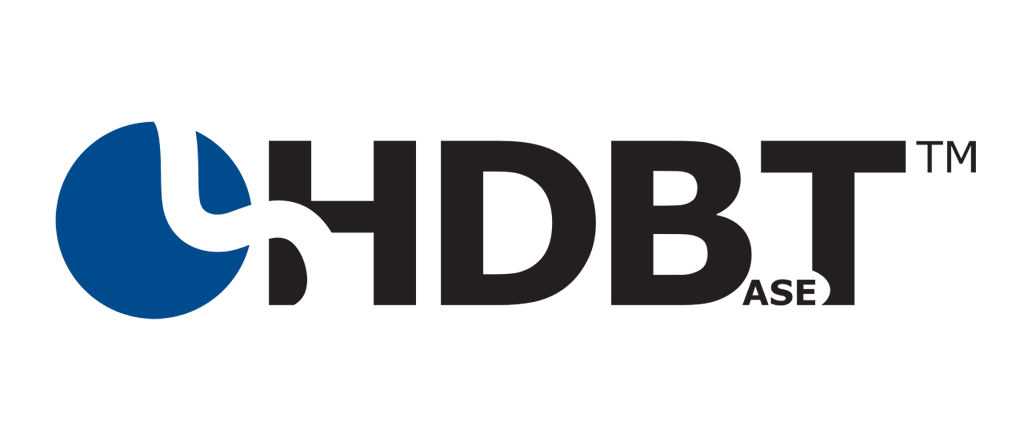 HDBaseT logo