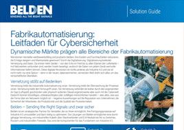 leitfaden cybersicherheit