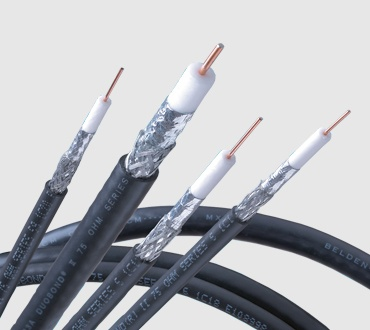 cable broadband coax