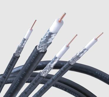 Broadcast & AV Cable by Belden