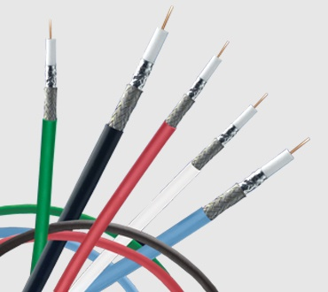HD Coaxial Cable