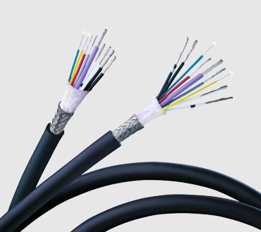 SMPTE Camera Cable