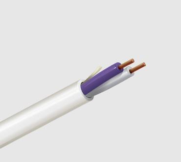 Câble pour systèmes de commande et d'éclairage
