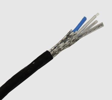 Câble de microphone