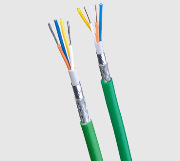 cable cat5e profinet