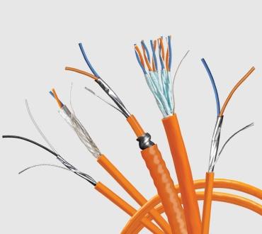 Fieldbus Cables