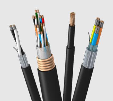 Industrial Cable - Belden