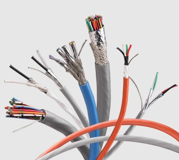 Premium Electronic Cable