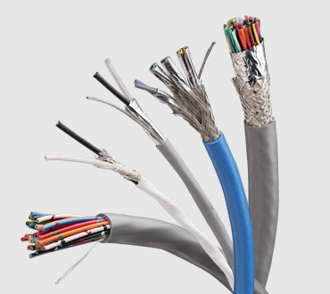 PLTC and PLTC-ER Cable (300 V Pairs/Triads)