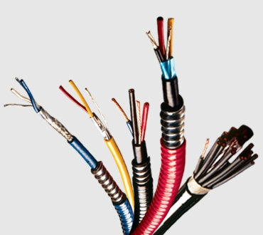 TC and TC-ER Cable (600 V Pairs/Triads)