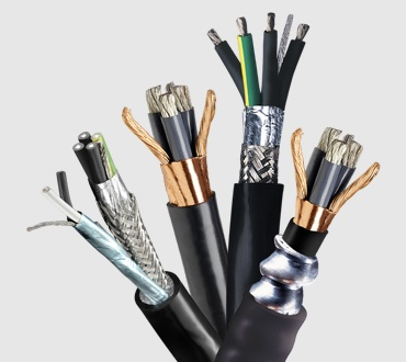 Terminate Electrical Wire | Vfd Cable By Belden