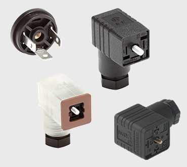 type-c-valve-connectors