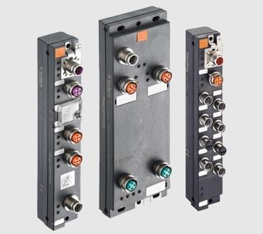 Modular I/O Systems