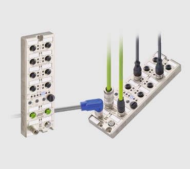 Distributed Control Units