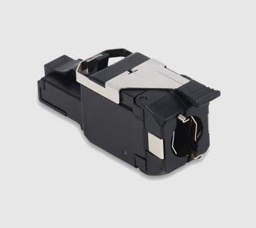 connectors cat 6a plugs
