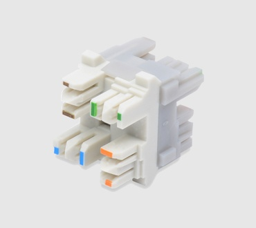 cross connect cat 6a