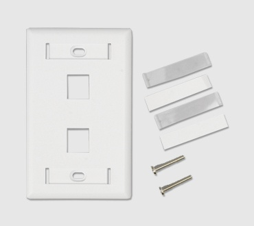 Keyconnect Faceplates
