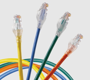 Category 6A Patch Cords