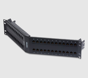 CAT 6A Patch Panels