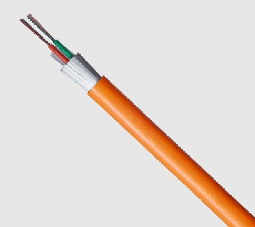 Fiber Loose Tube Cable