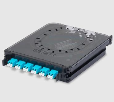 LAN Fiber Splice Cassettes