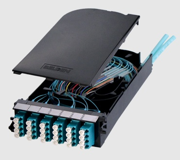 Data Center Fiber Splice Cassettes