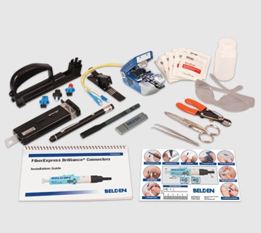 field term connectors tool kits
