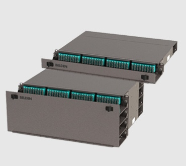 patch panels housing