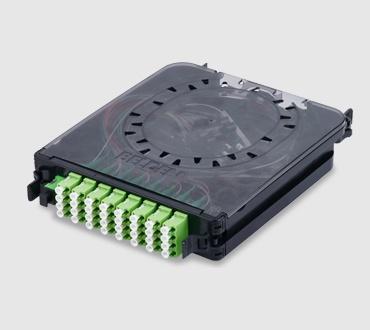 LAN Fiber Splitter Cassette