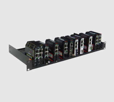 Magnum MC14-TRAY for Edge Switches and Converters