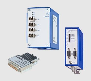 OZD Profi 12M G22 Fiber Optic Repeater