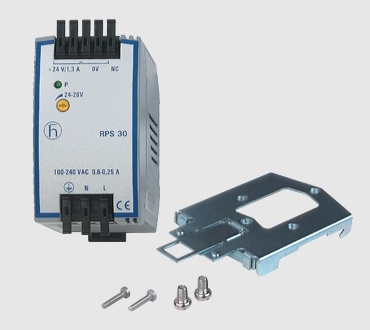 Accessories ((Power Supplies and DIN Rail Adapters)