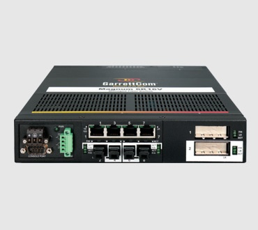 Magnum 6K16V Ethernet Switch