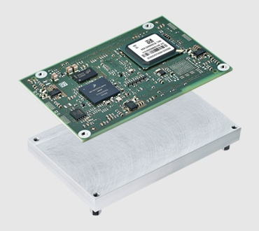 Embedded Ethernet Switches