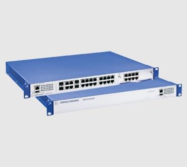 GREYHOUND Ethernet Switch