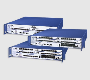 MACH4000 Rack-Mount Ethernet Switch