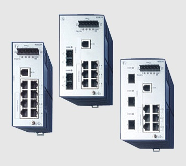 managed switch rsb20